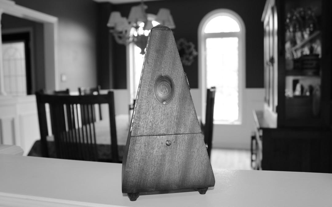 The Metronome