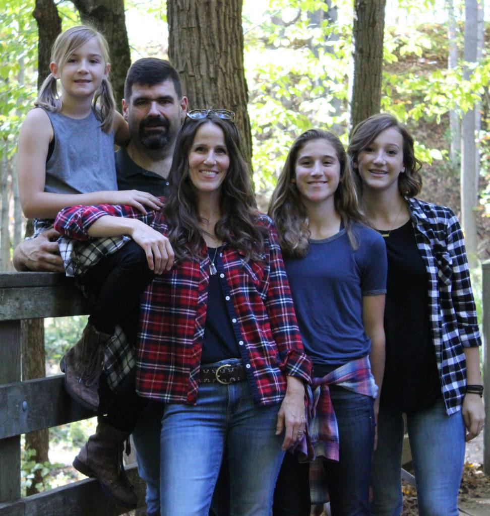 Surette Family